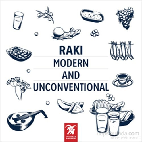 Raki: Modern And Unconventional-Erdir Zat