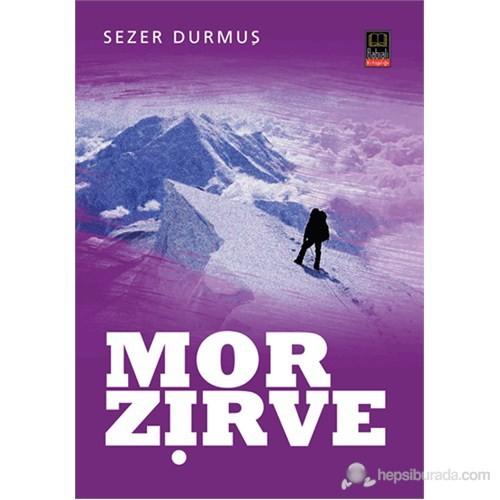 Mor Zirve