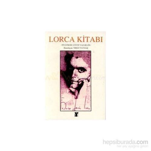 Lorca Kitabıtiyatrosu Oyun Yazarlığı