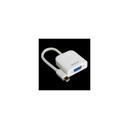 Prolink Pmm351-0020 Minidisplayport-Vga Kablo