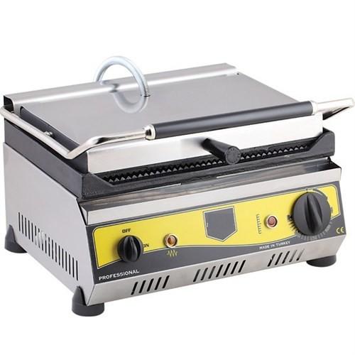 Vtn 16 Dilim Lüx Tost Makinası Elektrikli