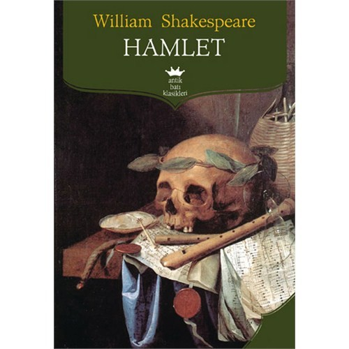 Hamlet (Antik) - William Shakespeare