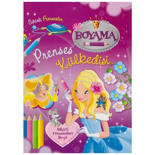 Sihirli Prensesler: Prenses Külkedisi