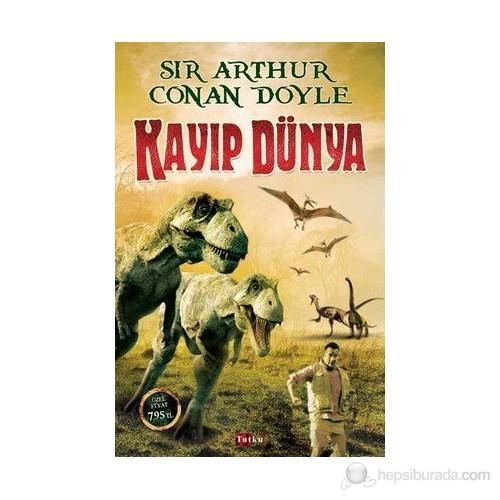 Kayıp Dünya-Sir Arthur Conan Doyle