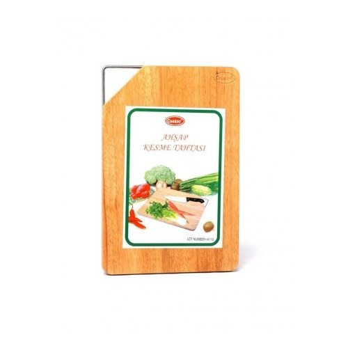 Cooker CKR386 Bambu Kesme Tahtası