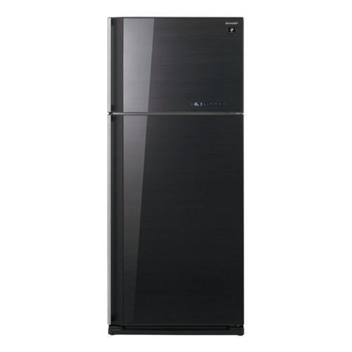 Sharp SJ-GC700VBK A+ 580 Lt NoFrost Buzdolabı