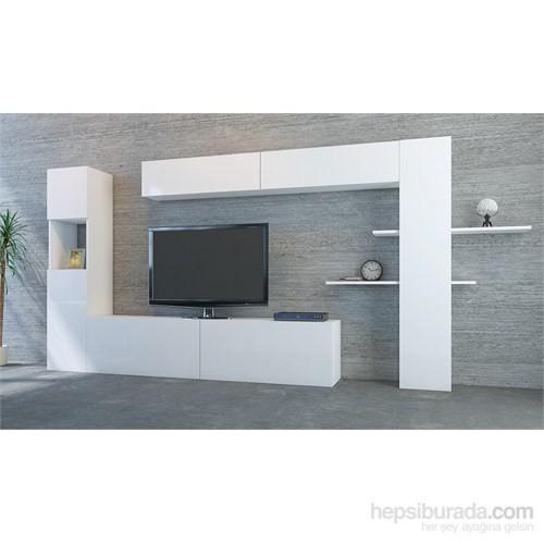 Maxi Tv Ünitesi