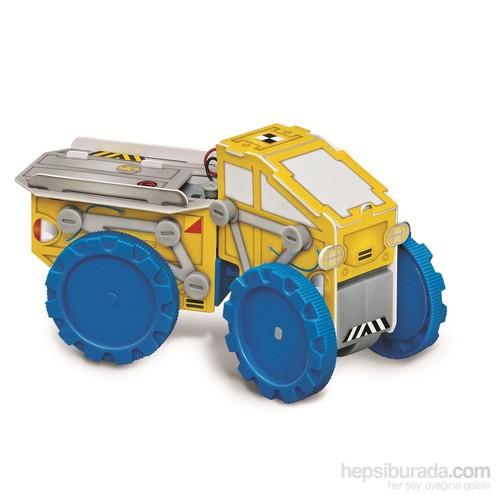 Mecho Traktör