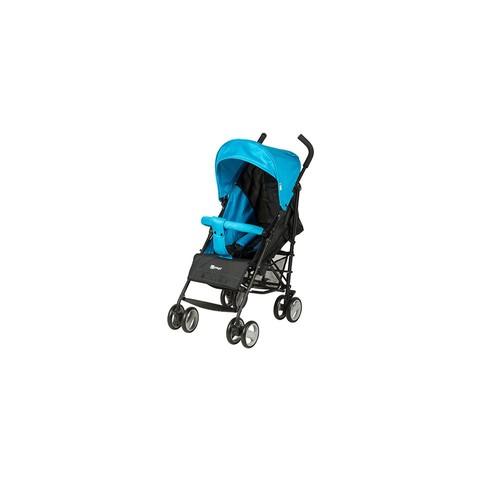 Prego Bruno Baston Bebek Arabası - Mavi
