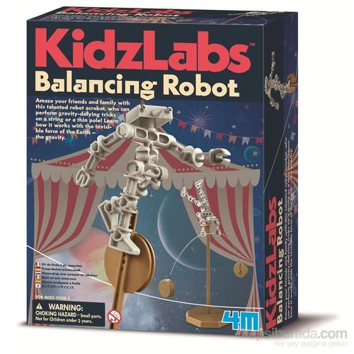 4M Akrobat Robot