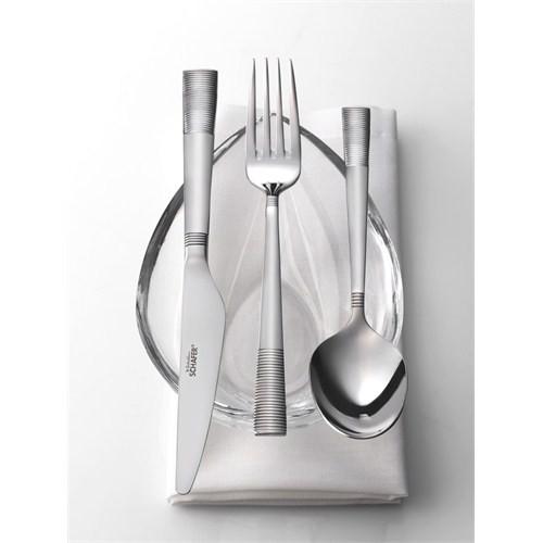 Schafer 90 Parça Elegant Çatal Kaşık Bıçak Seti-950