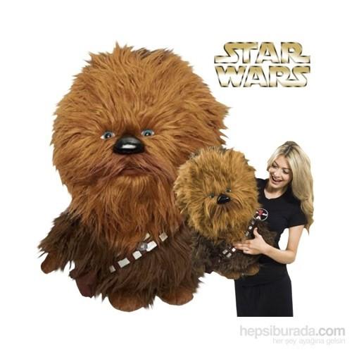Star Wars: Dev Chewbacca Konuşan Peluş 60 Cm