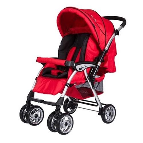 Pierre Cardın Bolton Çift Yönlü Bebek Arabası