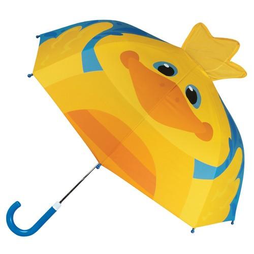 Stephen Joseph 3 Boyutlu Şemsiye Ördek