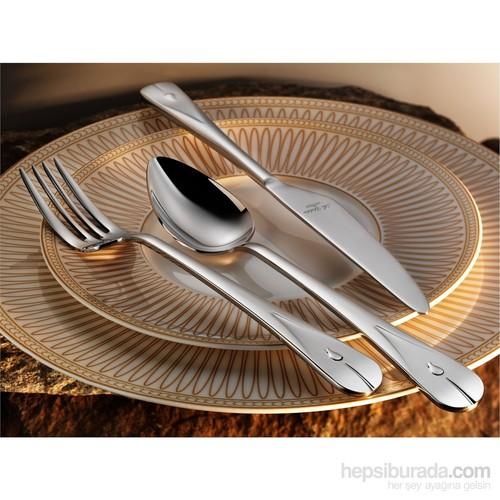Aryıldız Lalezar Prestige Mat 18 Parça Yemek Takımı