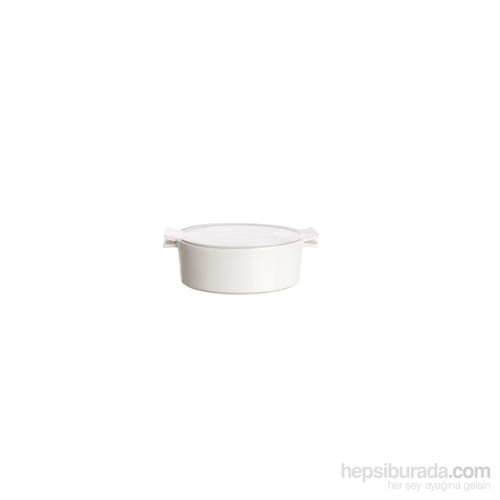 Songfa Vanguardıa Porselen Tencere Oval 1.0L