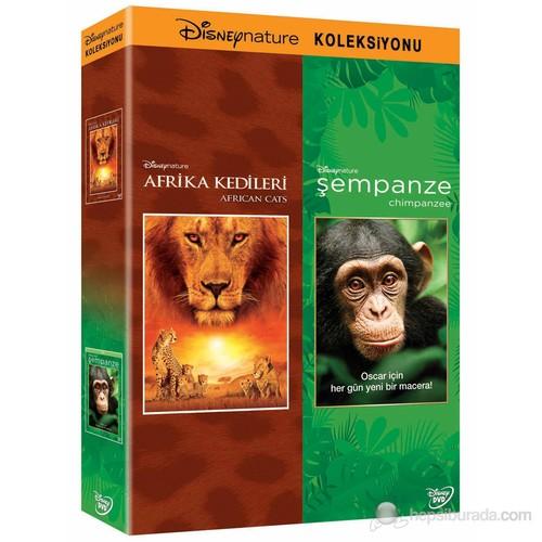 Disney Nature Koleksiyonu (DVD) (2 Disk)
