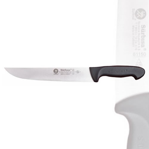 Sürbisa Kasap Bıçağı (Büyük Kesik Bıçağı)
