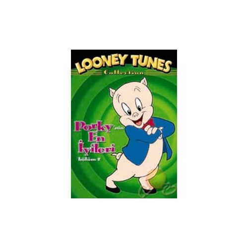 Looney Tunes Collection Best Of Porky (Looney Tunes Porky'nin En İyileri Bölüm 2)