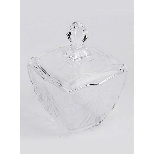 Royal Windsor Cam 2'Li Kristal Şekerlik