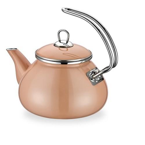 Schafer Praktisch Kettle Çaydanlık Krem