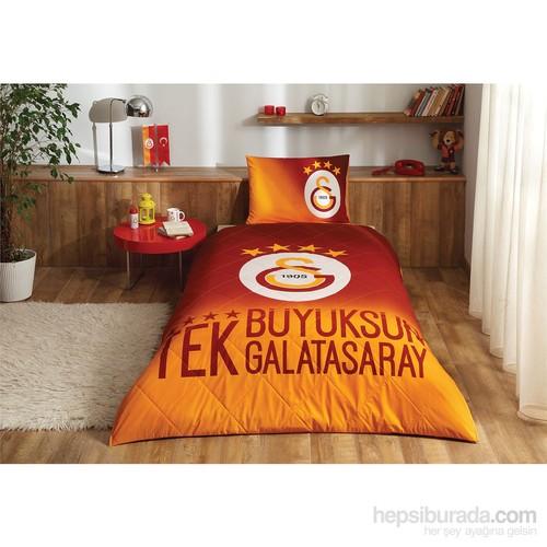 Galatasaray 4. Yıldız Yatak Örtüsü
