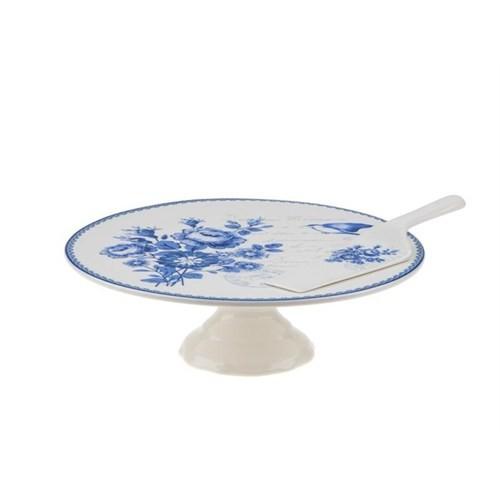 Biev Blue Dream Kek Standı 30,5 Cm