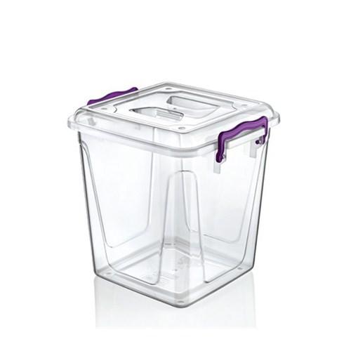 Hobby Life Plastik 3 No Kiler Box Saklama Kabı(11 Lt)