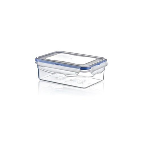 Hobby Life Plastik 400 Ml Dikdörtgen Sızdırmaz Saklama Kabı
