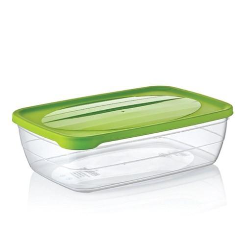 Hobby Life Plastik 2,0 Lt Trend Saklama Kabı 6 Lı