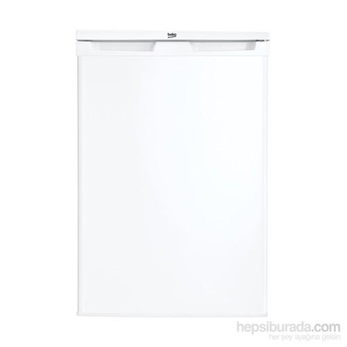 Beko BK7121 Y A+ 140 Lt Büro Tipi Buzdolabı