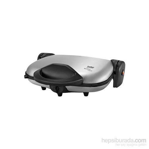 Beko Bkk 2115 I Bistro Tost-Grill Makinesi Inox