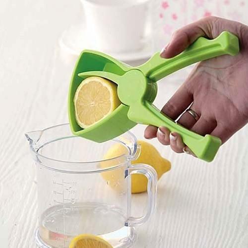 Buffer Pratik Limon Sıkacağı