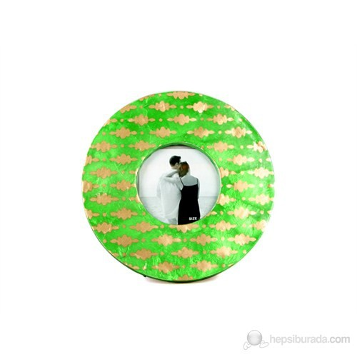 Sedef YeşilDore Damla Model Fotoğraf Çerçevesi