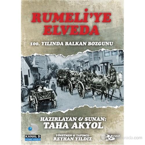 Rumeli'ye Elveda (DVD) (2 Disk)