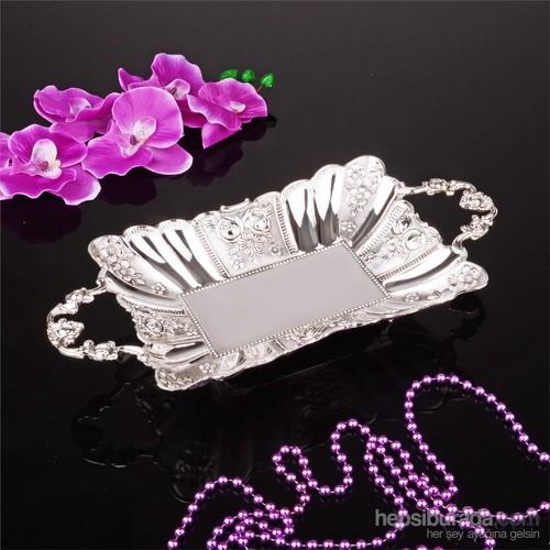 İhouse Gümüş Çikolatalık