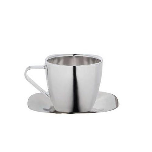 Aryıldız 30270 Elit Çift Cidarlı Çay Set