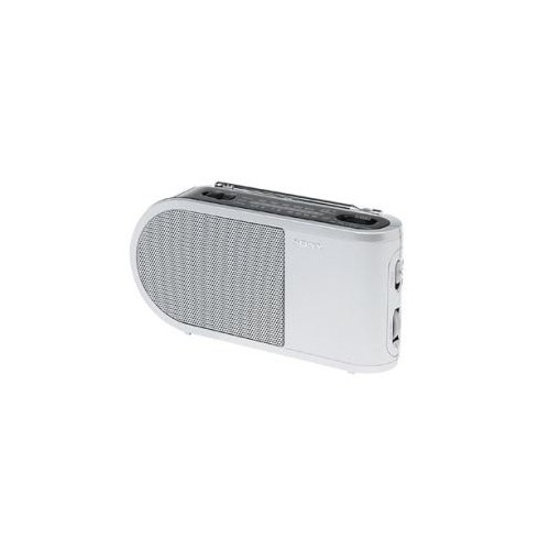 Sony ICF-304 Taşınabilir Radyo