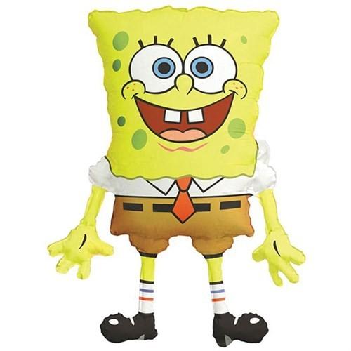 Pandoli Supershape Folyo Sponge Bob Balon