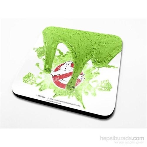 Bardak Altlığı Ghostbusters (Slime!)