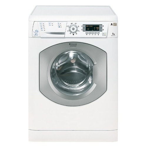 Hotpoint Ariston ARXGD 1291 (TK)/S A+ 9 Kg 1200 Devir Çamaşır Makinesi