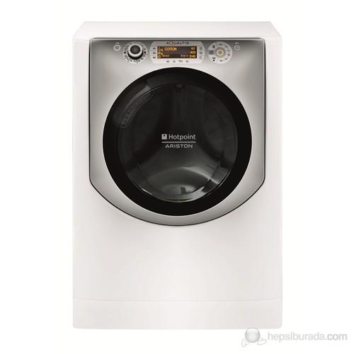 Hotpoint Ariston AQ104D 49 EU/B Aqualtis A+++ 10 Kg 1400 Devir Çamaşır Makinesi