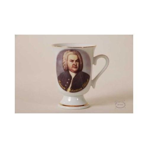 Bach Sıcak Çikolata Fincanı