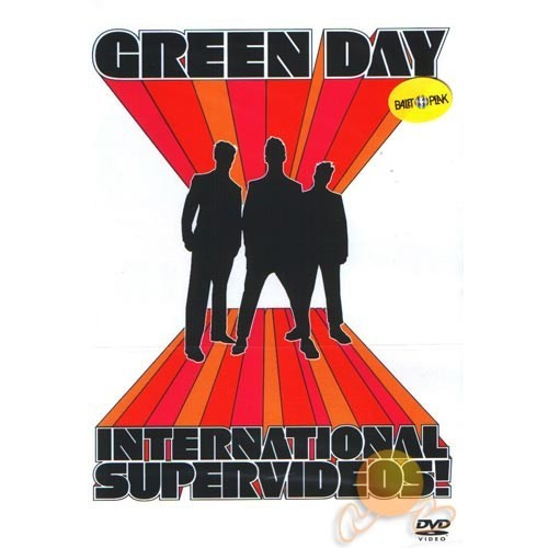 International Supervideos (Green Day)