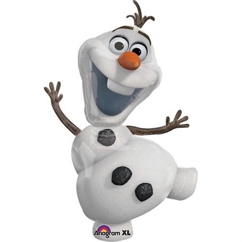 Pandoli Supershape Folyo Frozen Olaf Balon