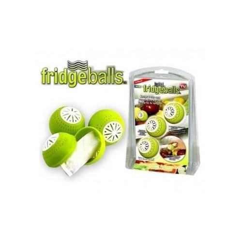LoveQ Fridgeballs Gıda Tazeliğini Koruyan Buzdolabı Topu