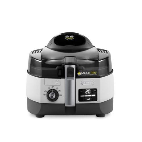 Delonghi Extrachef FH1394 Multifry Çok Fonksiyonlu Pişirici
