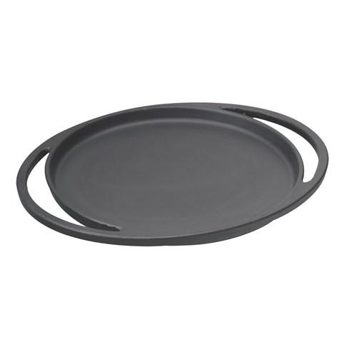 Lava Pizza / Krep / Pankek Tavası, Yuvarlak, Çap(Ø)20Cm.