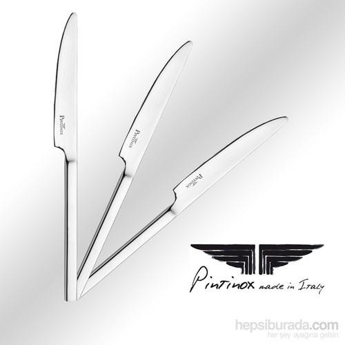 Pintinox Yemek Bıçak Tie 12Li