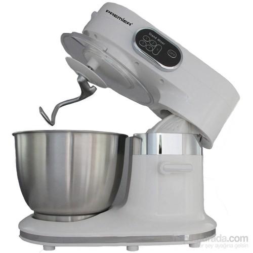 Premier PSM 6119 Mutfak Şefi - Beyaz